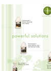 Environmental One Outdoor Products Brochure